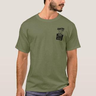 Contra Radio Network T-Shirt
