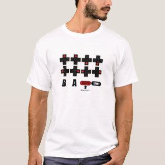 Contra Teamwork T-Shirt