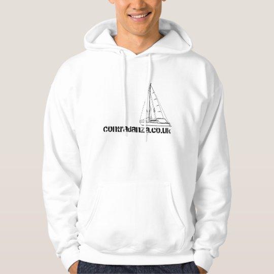 Contradanza.co.uk hoodie