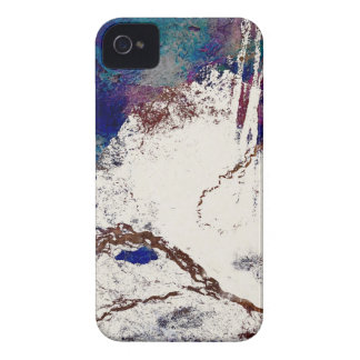 Contradictions Abstract Case-Mate iPhone 4 Case
