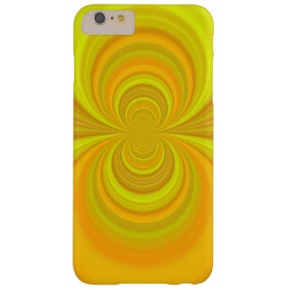 Contrast Barely There iPhone 6 Plus Case