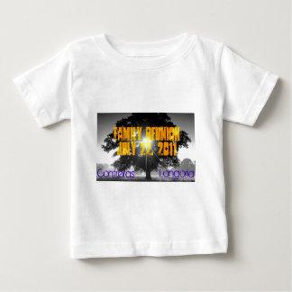 Contreras Longoria Swag Baby T-Shirt