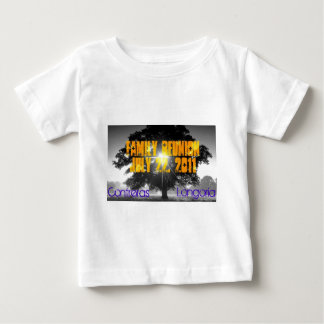 Contreras Longoria Swag T-shirts