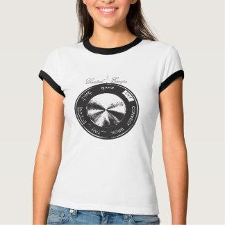 Control Escape T-Shirt