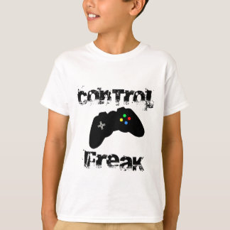 Control Freak Gaming Shirt