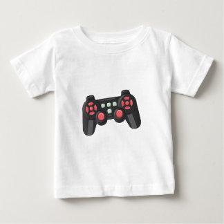 Contrôleur de jeu t-shirt pour bébé