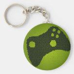 Controller keychain (Xbox 360)