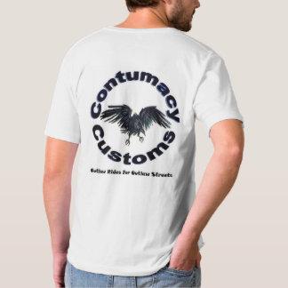 Contumacy Custom T Shirts