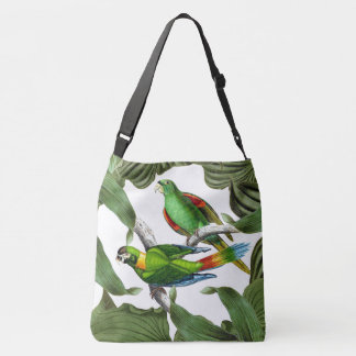 Conure Parrot Birds Wildlife Animals Tote Bag