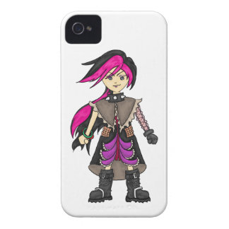 Convention Loli iPhone 4 Cover