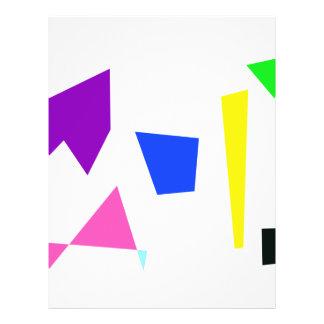 Conversation Full Color Flyer