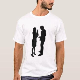 Conversational Atheism T-Shirt