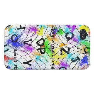 [conversations] IPhone 4 Case