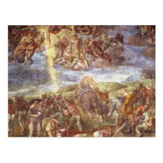 Conversion of St. Paul Postcard