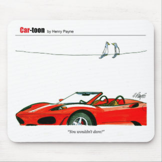 Convertible Mouse Pad