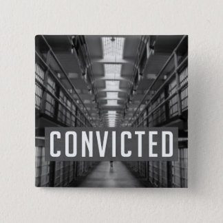 Convicted Pin
