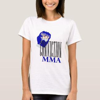 Conviction T-Shirt