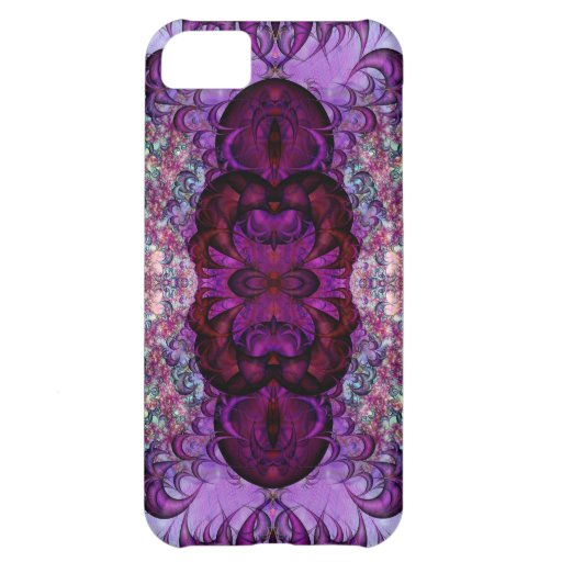 Convoluted Pilaster Variation 1  iPhone 5C Case