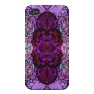 Convoluted Pilaster Variation 1 Savvy iPhone 4 iPhone 4 Case