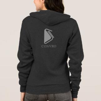 convro hoddie hoodie