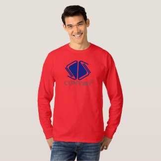 convro long sleeve T-Shirt