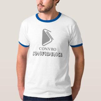 convro shirt
