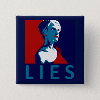 "Conway's ""Lies"" Pin"