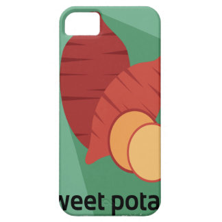 Cook a Sweet Potato Day - Appreciation Day Case For The iPhone 5