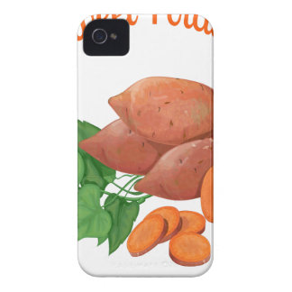 Cook a Sweet Potato Day - Appreciation Day Case-Mate iPhone 4 Case