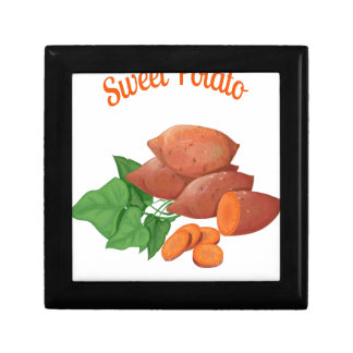 Cook a Sweet Potato Day - Appreciation Day Gift Box