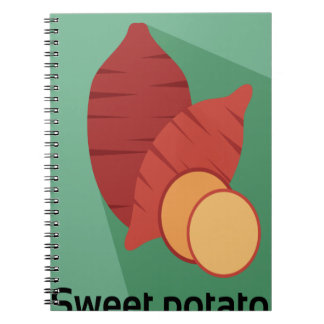 Cook a Sweet Potato Day - Appreciation Day Notebook