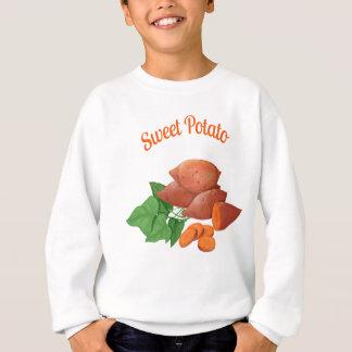 Cook a Sweet Potato Day - Appreciation Day Sweatshirt