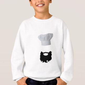 Cook hat sweatshirt