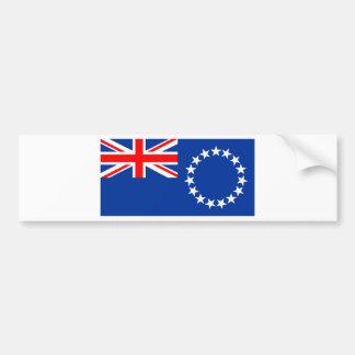 Cook Islands Bumper Sticker
