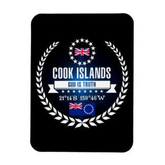 Cook Islands Magnet