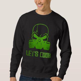 cook sweatshirt