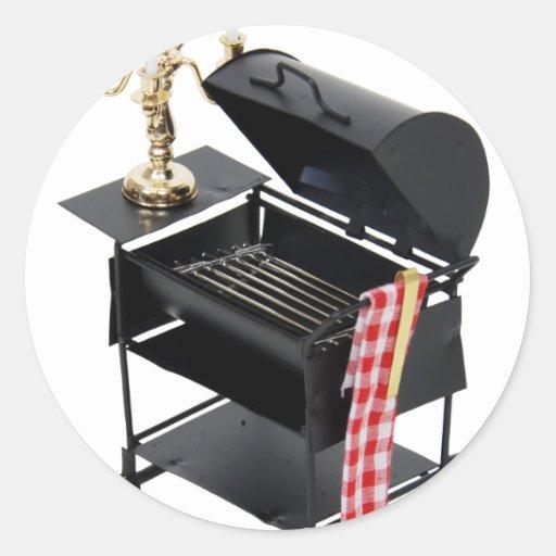 CookCandelight031309 Stickers