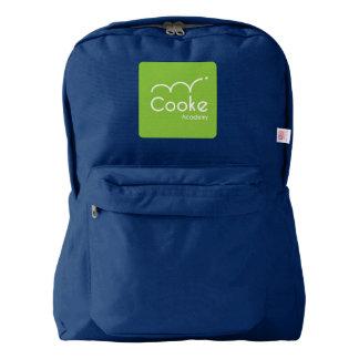 Cooke Academy (CA) Backpack