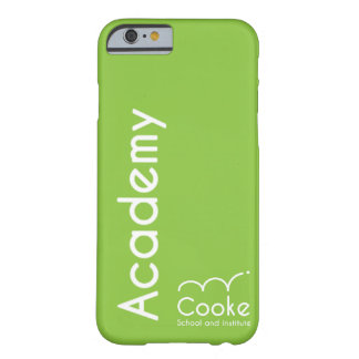 Cooke Academy (CA) Phone Case