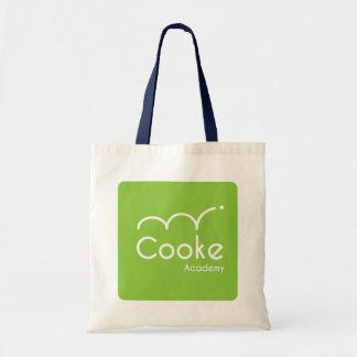 Cooke Academy (CA) Tote Bag