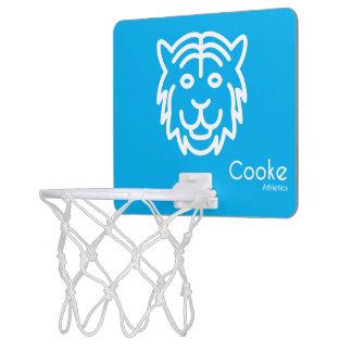 Cooke Athletics Mini Basketball Hoop
