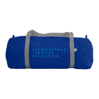 Cooke Duffle Bag