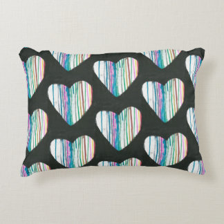 Cooke Founders Collection, Student Art Pillow #20