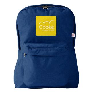 Cooke Grammar School (CGS) Backpack