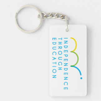 Cooke School and Institute Keychain