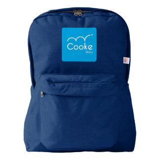 Cooke SKILLs Backpack