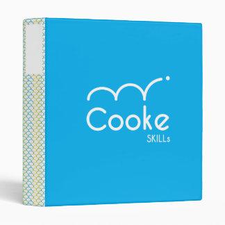 Cooke SKILLs Binder