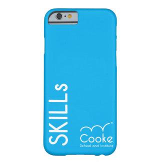 Cooke SKILLs Phone Case
