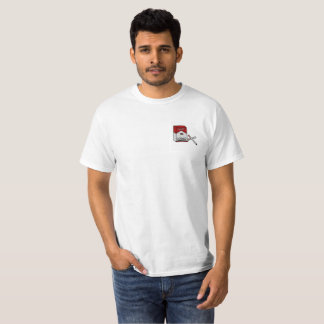 Cooked Withdrawals T-Shirt