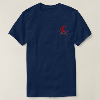 COOKEVILLE CAVALIERS HIGH SCHOOL  TENNESSEE T-Shirt